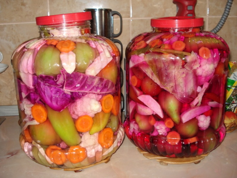 Восстанови микрофлору кишечника: 3 ферментированных продукта, которые избавят от сотни заболеваний.