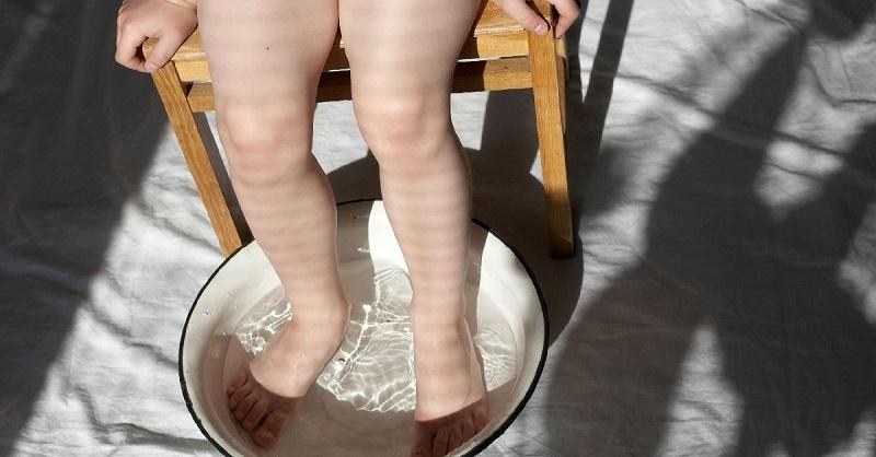 Не давай лимфе застаиваться! Если ноги отекают, важно не допустить губительной ошибки. Очистка лимфы происходит через слюну