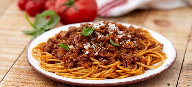 Спагетти болоньезе — 7 лучших идей приготовления вкусного итальянского блюда