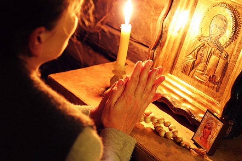 Очищающая молитва! Чтобы отмолить родовые грехи нескольких поколений.