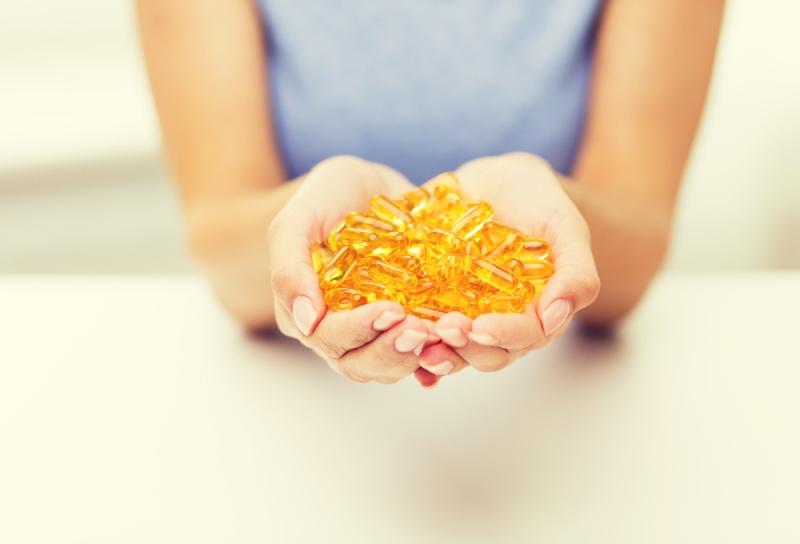 Липоевая кислота помогает быстро похудеть, омолаживает, предотвращает болезнь Альцгеймера