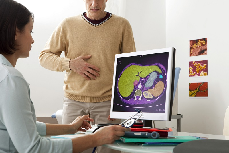 Неожиданные признаки заболеваний печени: 12 сигналов, которые помогут заподозрить неладное