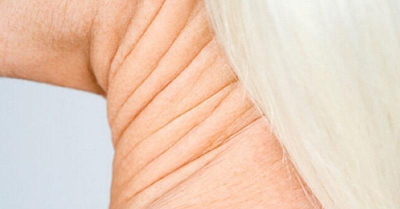 Забудь о дряблой коже! Это натуральное средство вернет ей эластичность…