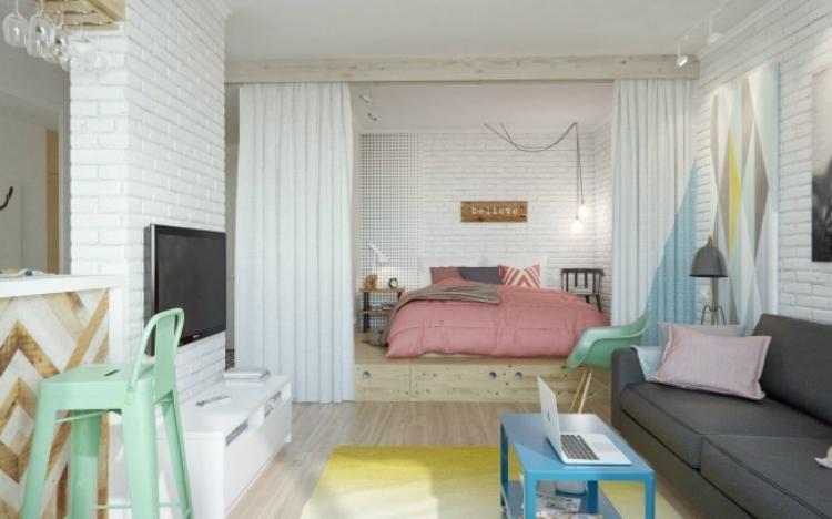 17 хитростей, которые выведут твое жилище на новый уровень. Идеальный интерьер — это просто!