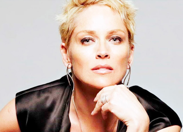 Шерон Стоун: «Женщина должна знать себе цену – но никогда не называть ее»